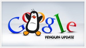 the latest Google algorithm change and its effects on SEO